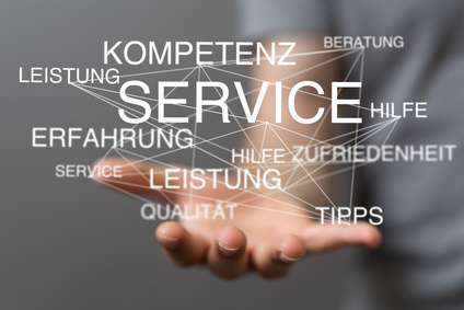Kompetenz in Logistik – Wir sind für Sie da!