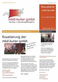 Download Newsletter Novmeber 2016